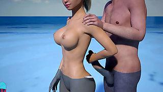 Obscene ISLAND #27 – PC GAMEPLAY [HD]