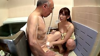 Hard sex With Beautiful Daughter In Law